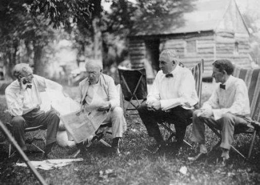 Harding_Ford_Edison_Firestone_Camping.jpg-the vagabonds