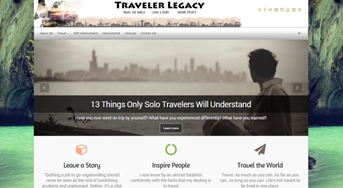 13 things only solo travelers will understand